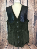 Holland and Holland shooting vest